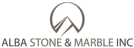Alba Stone and Marble inc Logo